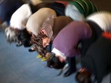 Bildergalerie: Gesundheit, Stress, Burnout