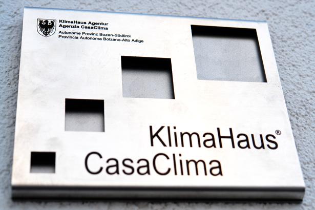 Wohlfühlen im Klimahaus