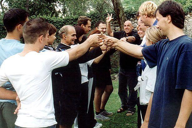 Bildergalerie: Teamentwicklung & Teamtraining