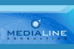 Kundenstimmen Logo Medialine