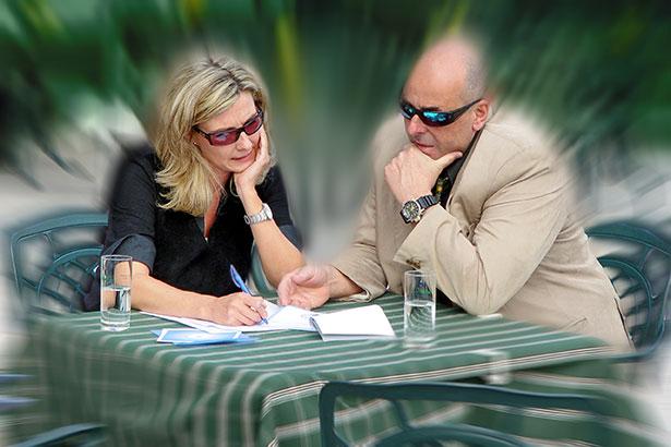 Business-Coaching Beratung Dr. Elmar Teutsch 06895v