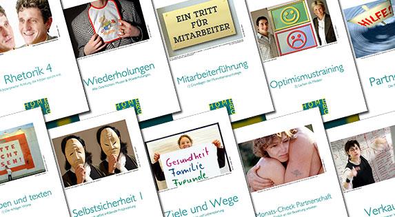 HL Homelearning Übersicht Auswahl 08806breit