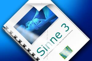 HL19-3 Homelearning 19 Sinne 3 Massage Spiralbindung quer