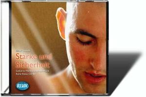 Audioline Relax03 Stärke und Sicherheit CD-Hülle CDH