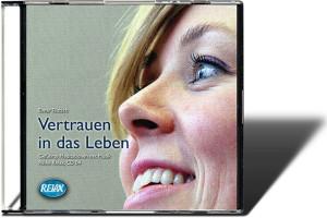 Audioline Relax04 Vertrauen in das Leben CD-Hülle CDH