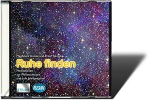 Audioline Relax11 Ruhe finden Weihnachtszeit Jahreswechsel CD-Hülle CDH