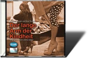 Audioline Relax12 Der lange Arm der Kindheit CD-Hülle CDH