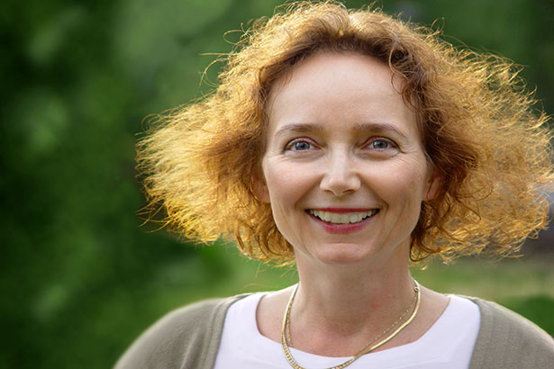 Referenten Dr. Brigitte Pendl Portrait 8422d