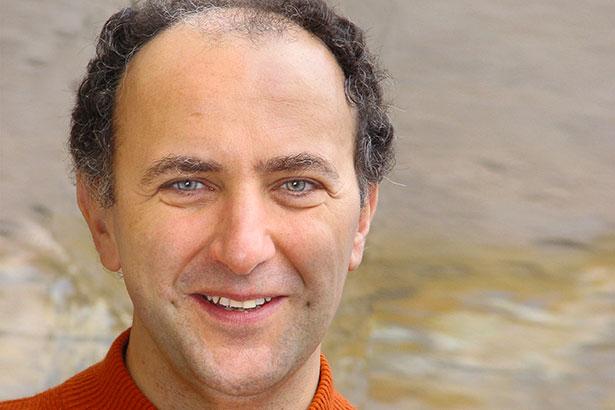 Referenten Dr. Alberto ClòPortrait 8415c