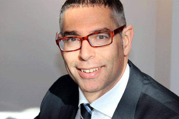 Referenten Dr. Udo Seibstock Portrait 13273