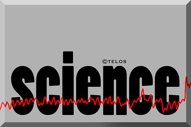 Science Logo 3d