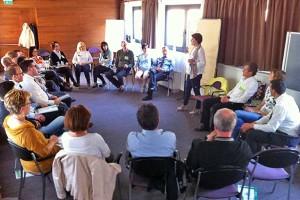 Workshop Stress nein danke Was ist Stress Vortrag Dr. Kalser IMG_B4524b