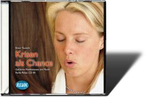 Audioline Relax05 Krisen als Chance CD Hülle CDH
