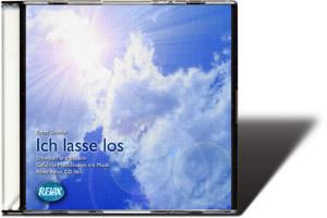 Audioline Relax06 Ich lasse los CD Hülle CDH