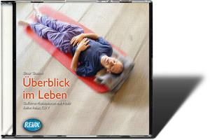 Audioline Relax07 Überblick im Leben CD Hülle CDH