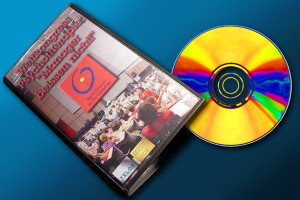 Emotional Reminder Video DVD Beispiel Weltkongress Psychotherapie Manager beißen nicht 07155cb