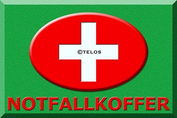Notfallkoffer zur konstruktiven Konfliktbearbeitung Logo 12312