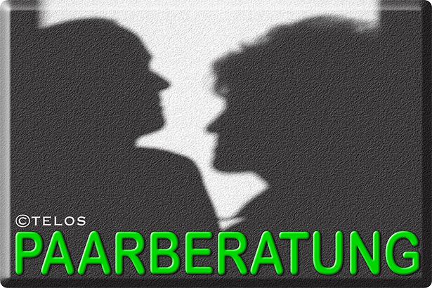 Einzelberatung Paarberatung Logo / Foto und Grafik: TELOS
