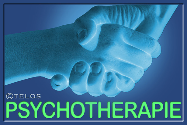 Einzelberatung Psychotherapie Logo / Foto und Grafik: TELOS