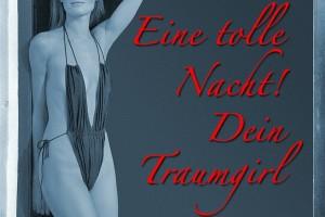 Sexualität Frau Unterwäsche Tür eine tolle Nacht Traumgirl sw82610005cä