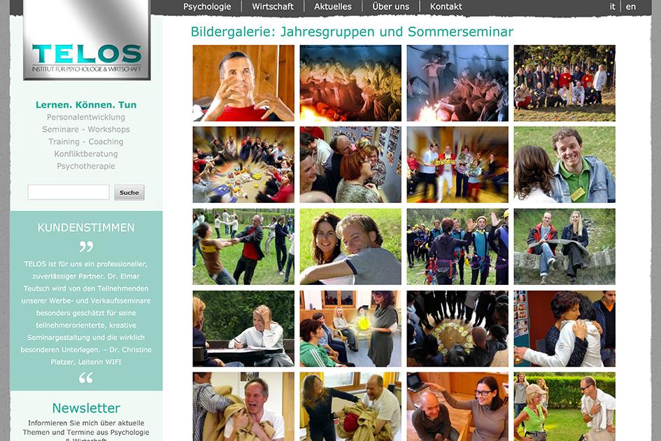 Bildergalerie Jahresgruppen Screenshot 12355