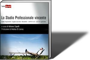 Dr. Francesco Apuzzo Buch Studio professionale vincente Foto B4103apsp