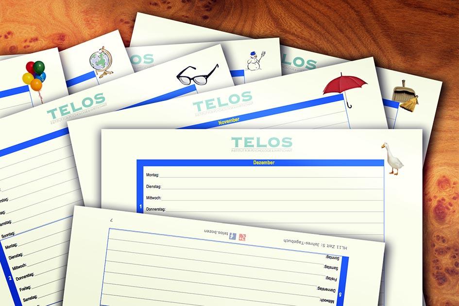 Besser leben: 09) Fragen und Antworten zur Freitagsrunde - Telos