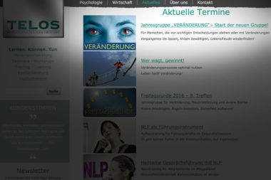 WEB Screenshot Termine Veränderung 12400d
