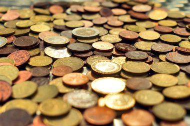 Geld Euro Münzen E0478c