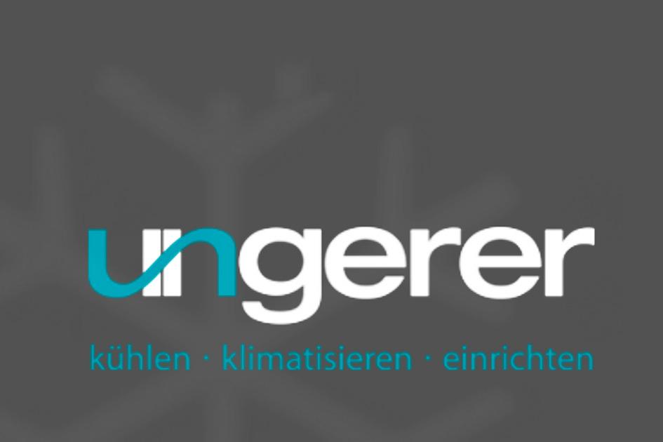 Kundenstimmen Ungerer Kältetechnik Logo
