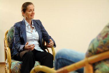 Referenten Mag. Magdalena Gasser Institutsleitung Coaching Konfliktberatung D6302nb