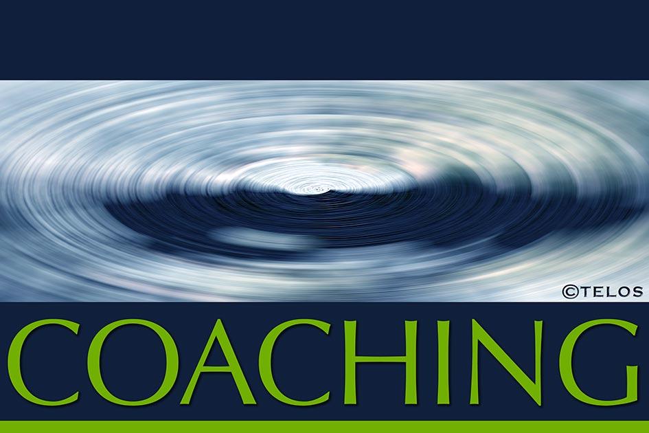 Das ist das Logo unserer persönlichen psychologischen Beratung / Grafik: TELOS - 2461