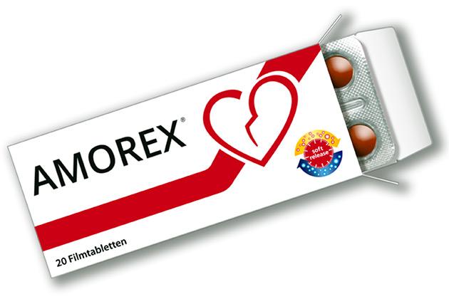 Beziehungen: 12) Tabletten gegen Liebeskummer? - Telos
