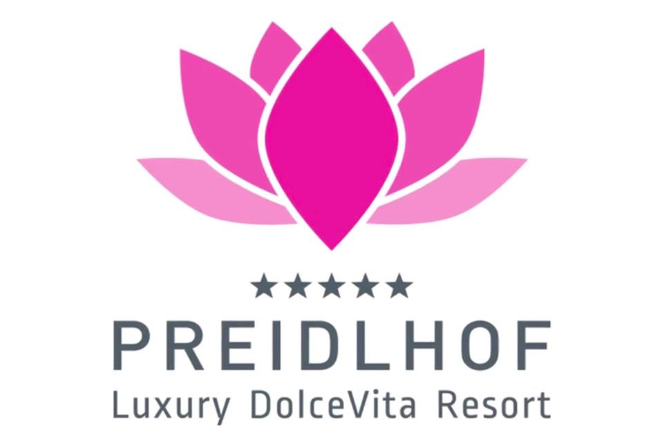 Kundenstimmen DolceVita-Hotel Preidlhof Naturns 5 Sterne Luxury Resort Logo