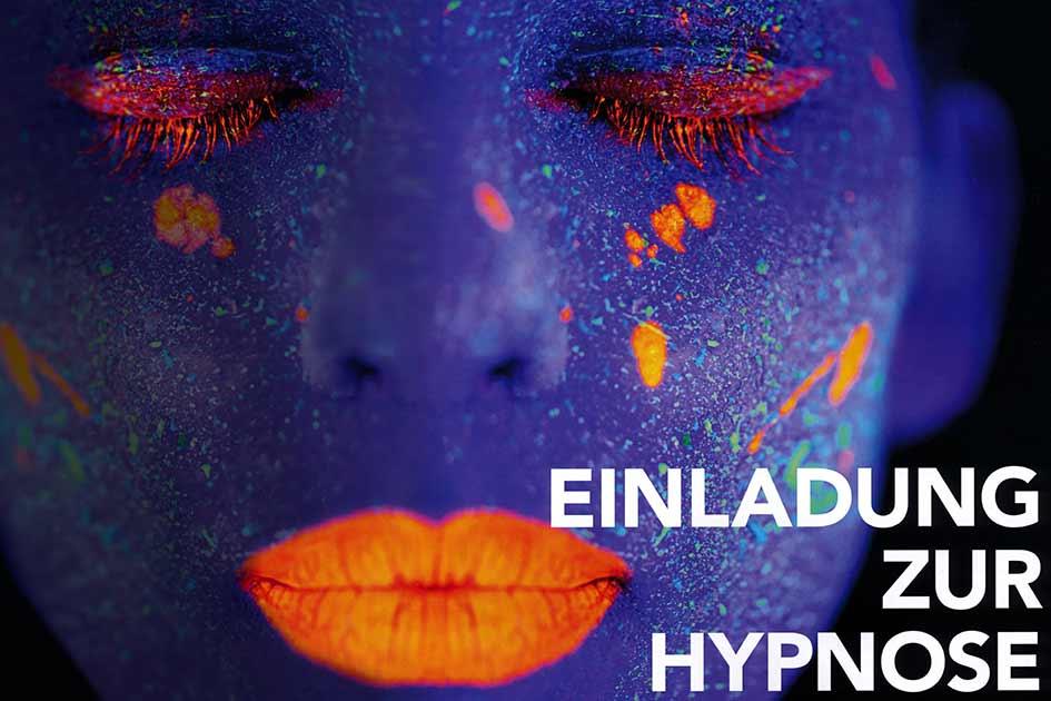 Science Fachartikel Einladung zur Hypnose Titelbild quer / Repro: TELOS: 2584
